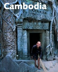 Guía antigua Lonely Planet