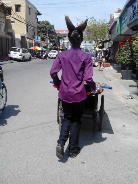 El mejor vendedor de Leas de Phnom P