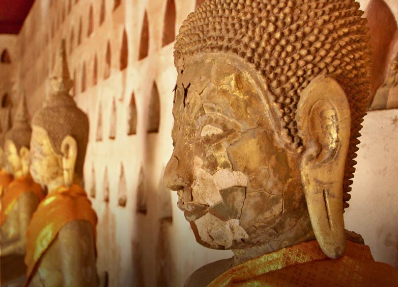 Descubre Laos