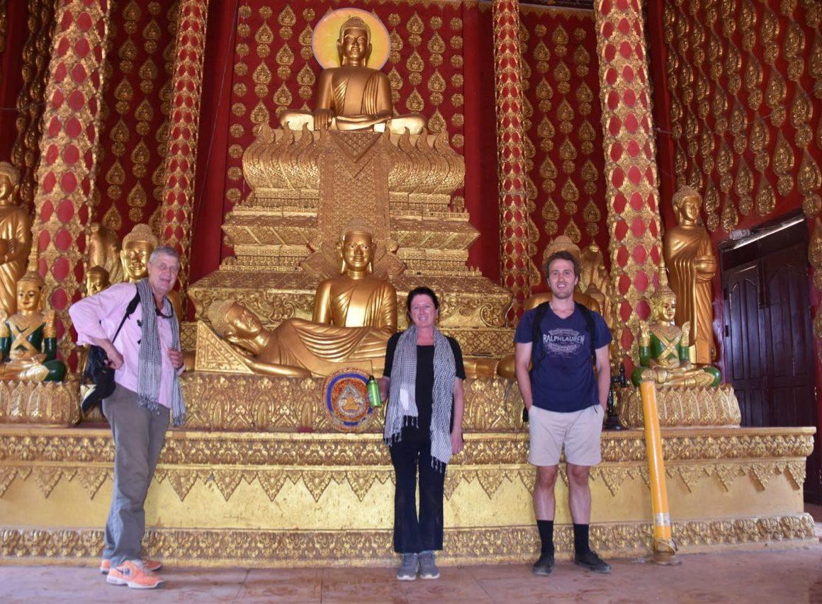 un viaje a una Camboya Increíble