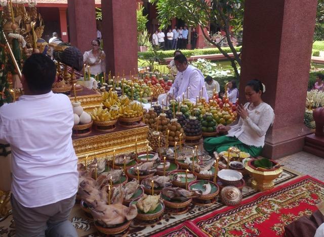 Imagen de Ceremonia