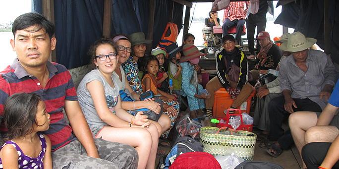 Con mas Camboyanos