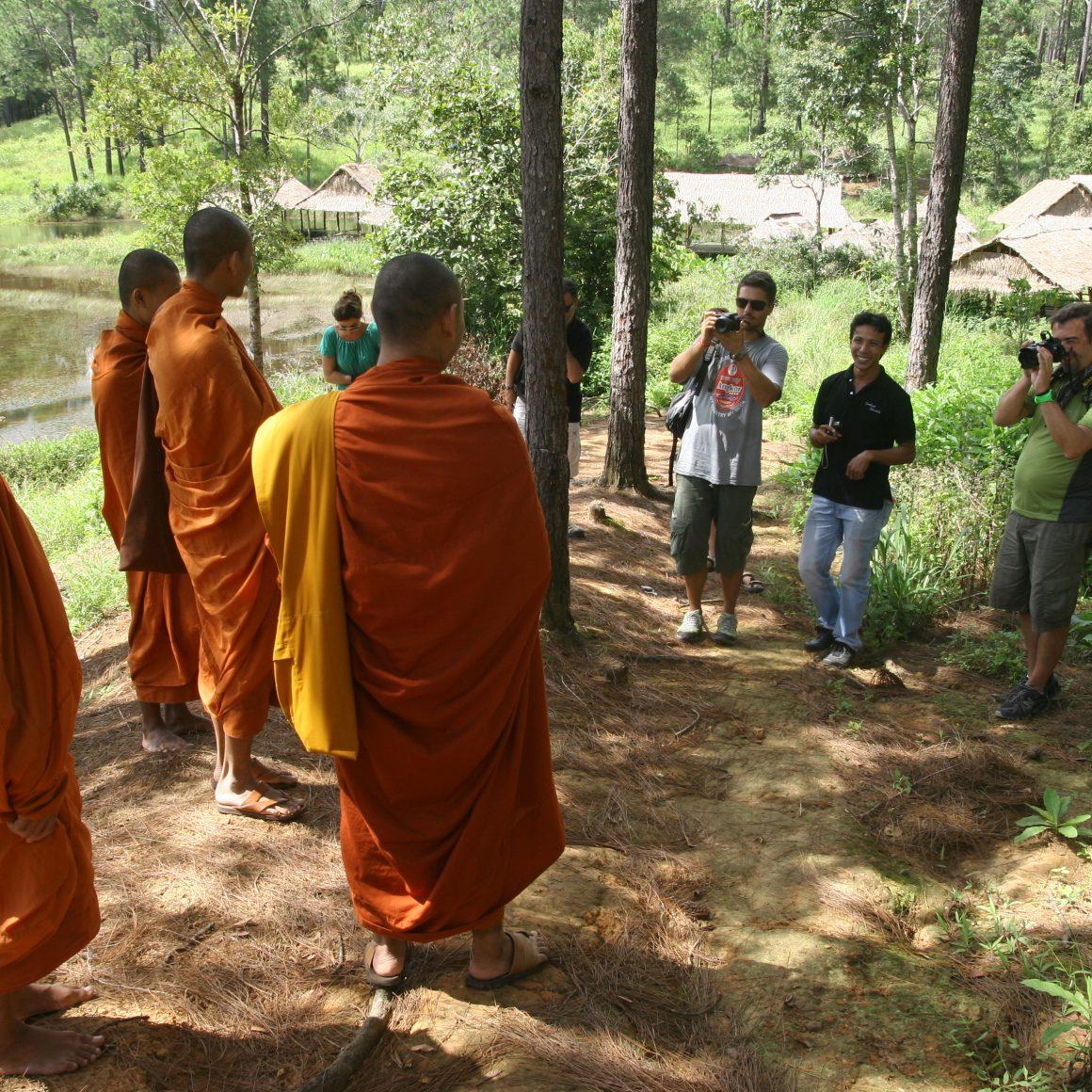 Viajes exclusivos en Camboya
