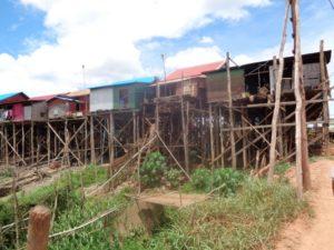 Camboya emocionó a Nieves