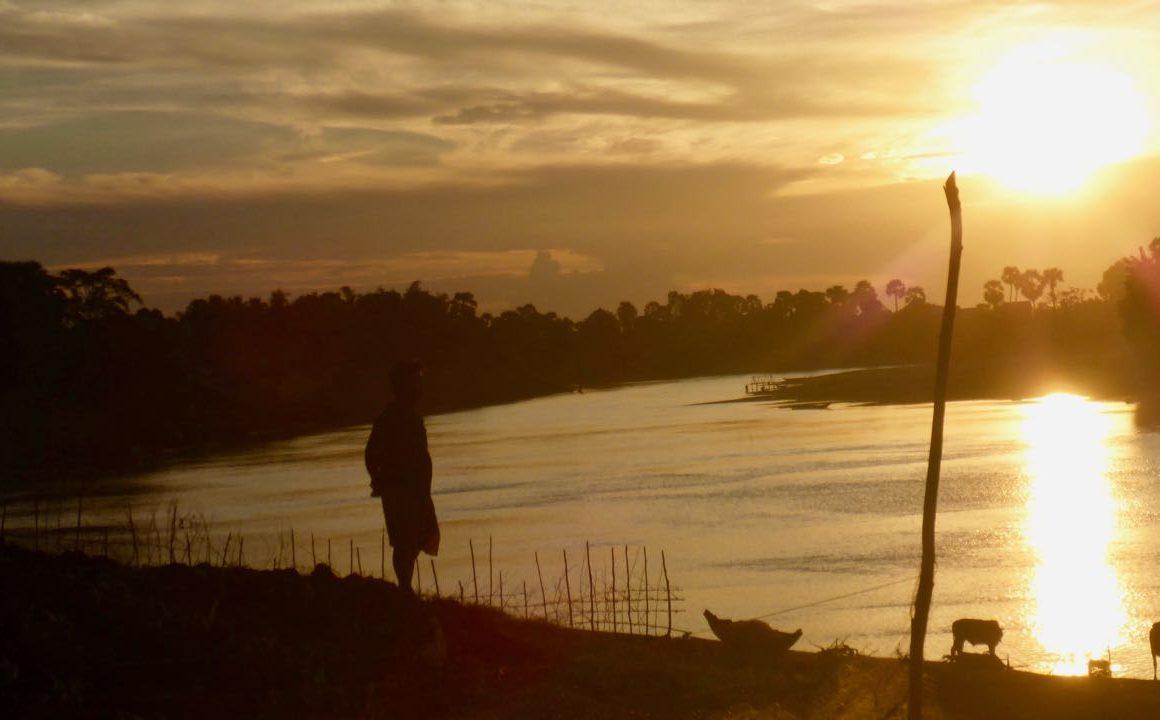 Relax en Camboya