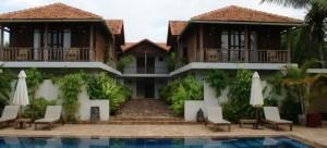 hotel en camboya