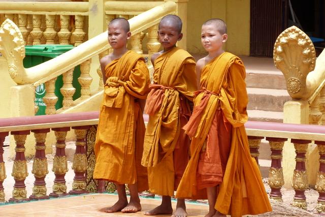 bonos en Camboya