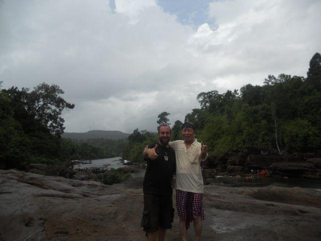 Viaje a Camboya de Naiara y Jorge