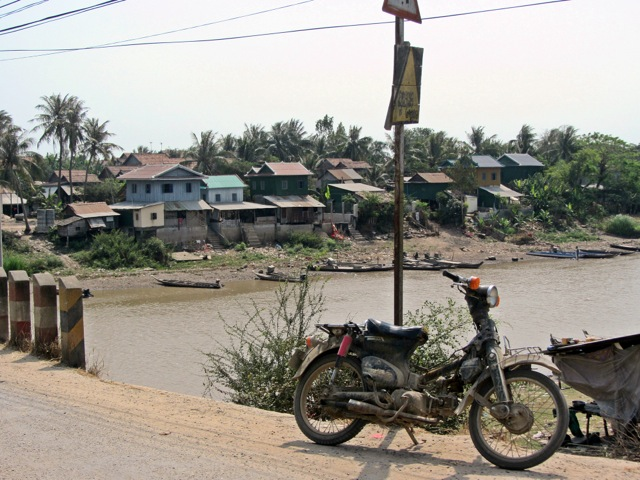 Viaje a Camboya de Paquita y M Jose