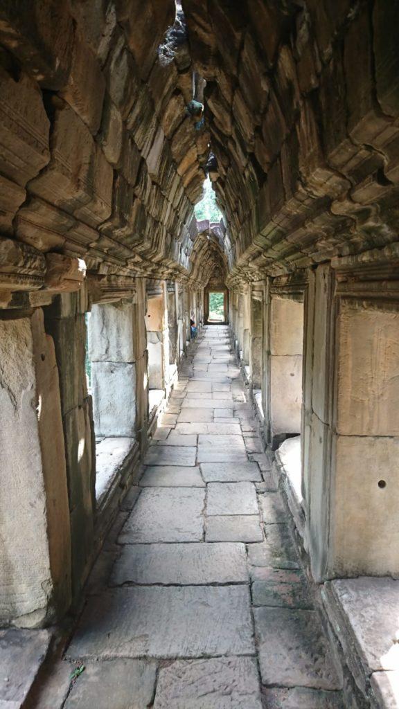Imagen de Templo en Camboya