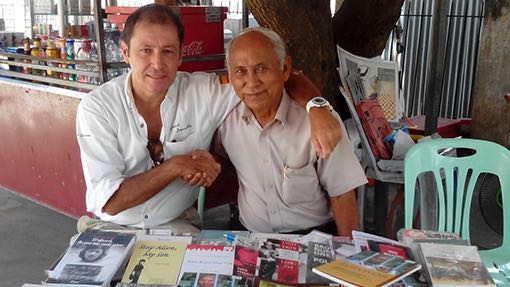 Con Cum Mey en Tuol Sleng