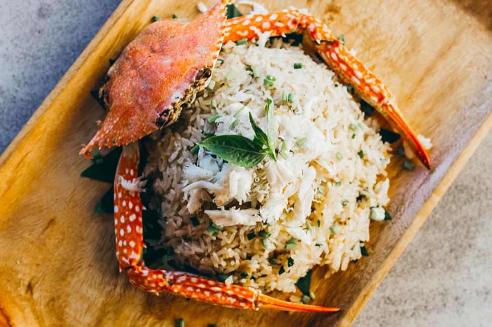 Gastronomia en Camboya