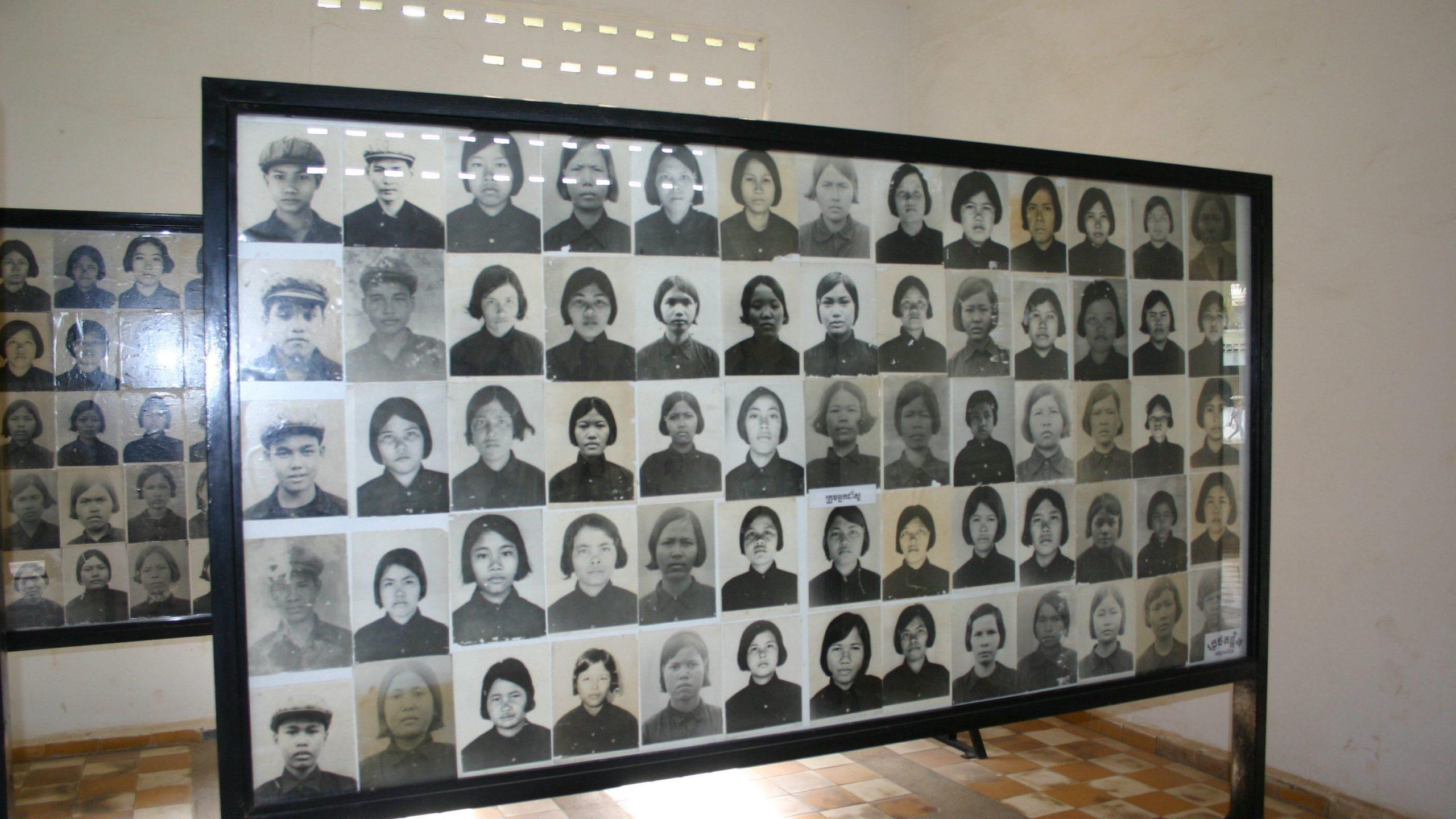 S21 Museo del genocidio