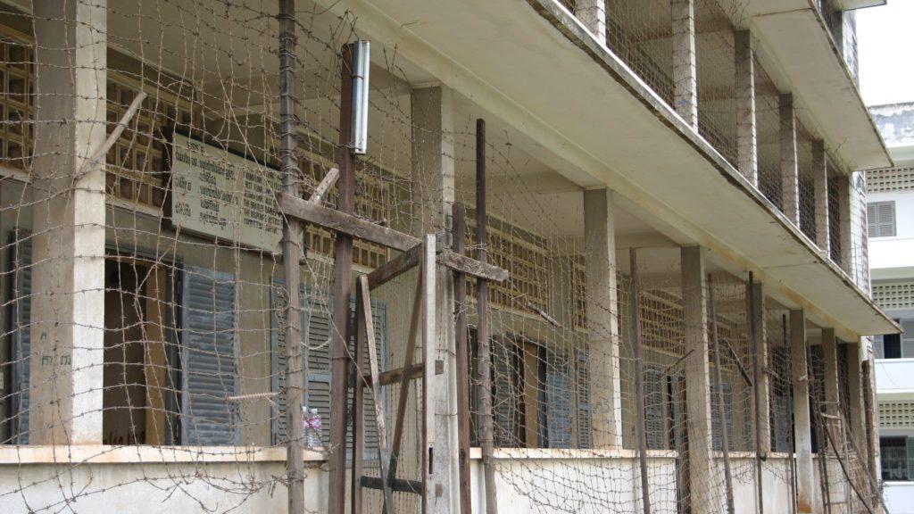Edificio C en S21