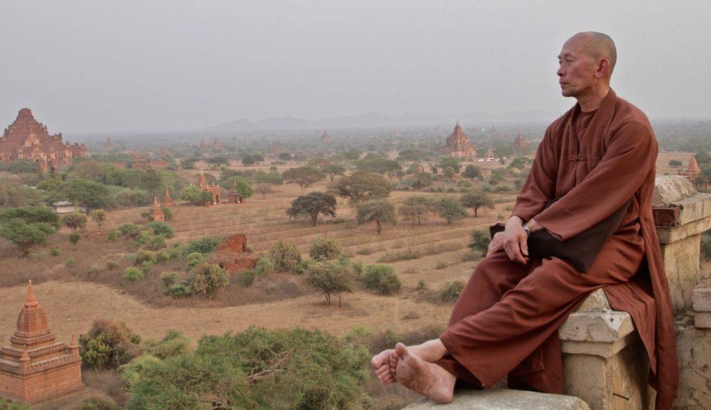 En Bagan