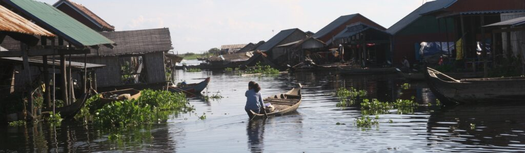 Blog de viajes a Camboya