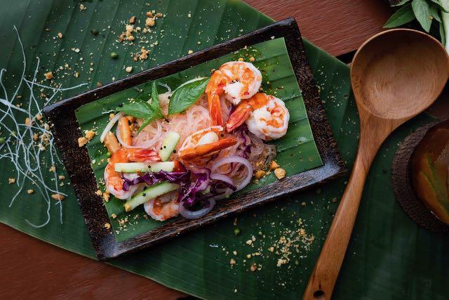 Comida Camboya