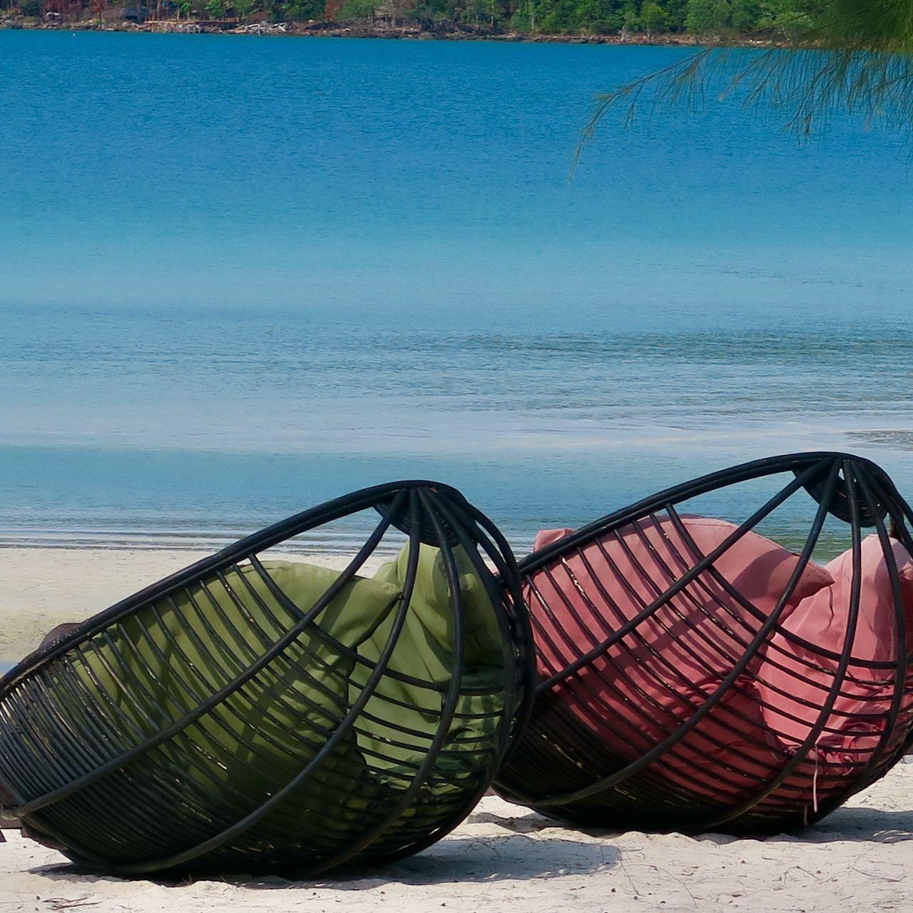 Islas de Camboya