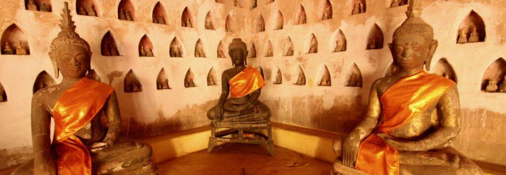 Viajar a Laos y Camboya
