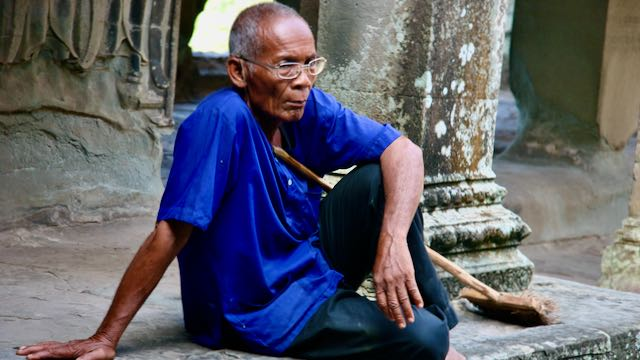 camboya increíble