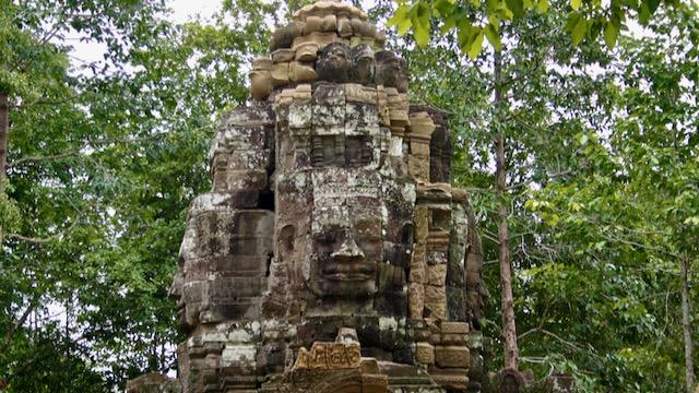 Imagen de Angkor