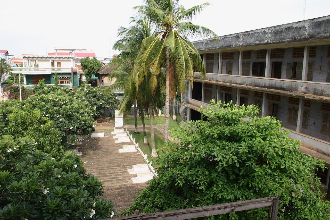 Campo s21 en Camboya