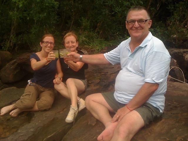 Viajar a Camboya con la familia