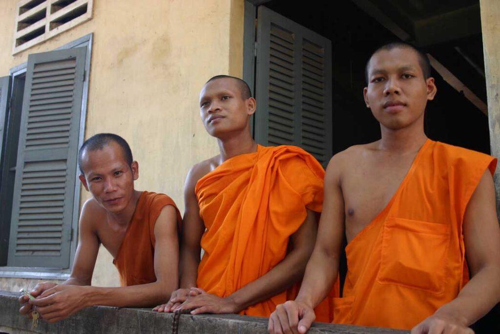 monjes