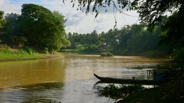 Viajar a Camboya en época de lluvias