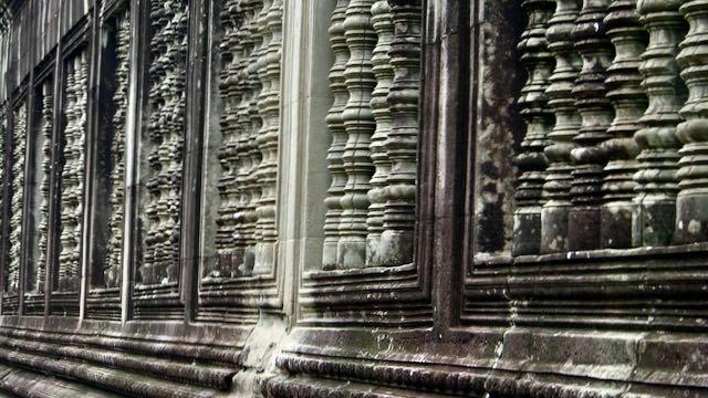 Viajes organizados en Camboya
