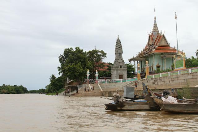 Viaje alternativo Camboya
