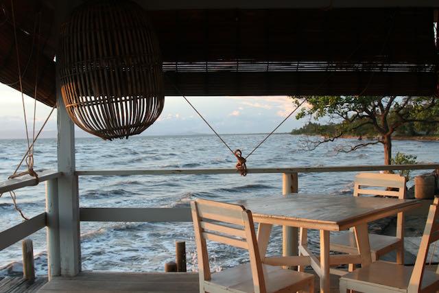 restaurante Camboya