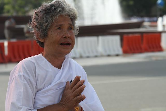 Turismo responsable en Camboya